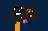Toowoomba Veterinary Hospital Logo